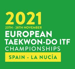 La Nucia – Taekwon-Do ITF Championships